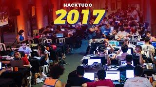 HACKPUC 2017 - FESTIVAL DE CULTURA DIGITAL