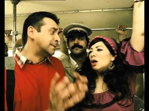 karim abdelaziz et sa femme heidi