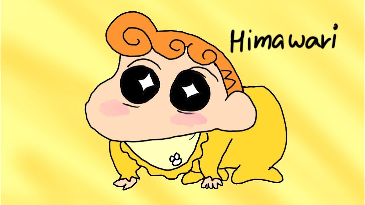 Himawari Shinchan