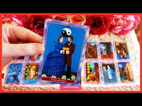 TWIN FLAME READING - 27th February - 5th March 2017 ~ TRUST IN LOVE REUNION AND PROSPERITY