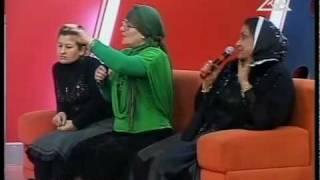 Falçılarla ilahiyyatçı Elşad Mirinin müzakirəsi - 2