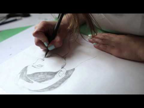 L'UQAM vue par 7 artistes: sciences humaines