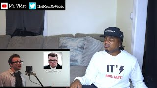 ONE GUY, 54 VOICES  Music! QUEEN, TØP, P!ATD, Puth, MCR, DRAKE  Famous Singer Impressions REACTION!