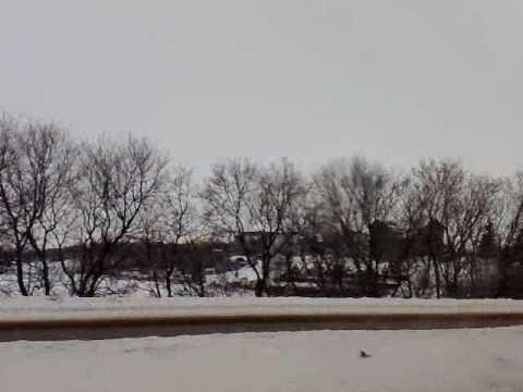 ida a winnipeg 26 de diciembre moesque moyano niev...