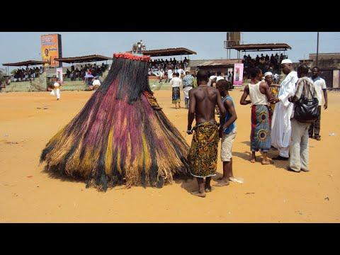 Brujeria   Magia Budu En Africa
