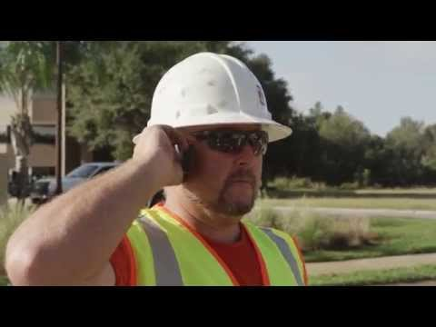 Ditch Witch® Trencher Safety & Operation