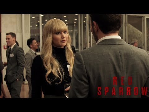 Red Sparrow | Are We Going To Be Friends | Official HD Clip 2018