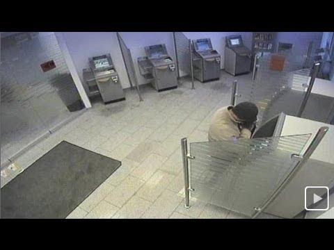 Bankautomaten mafia neue tricks mit klebeband und for Spiegel tv magazin gestern