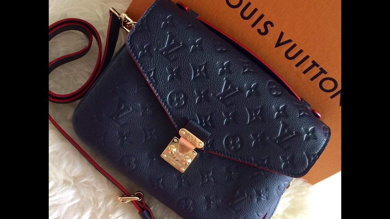 de575de6deb4 Louis Vuitton Unboxing