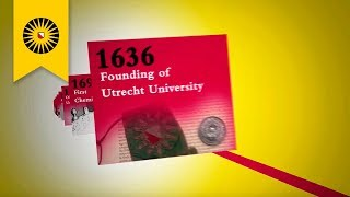 Utrecht University: a world class university thumbnail