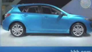 2010 Mazda MAZDA3 5-Door - Kelley Blue Book