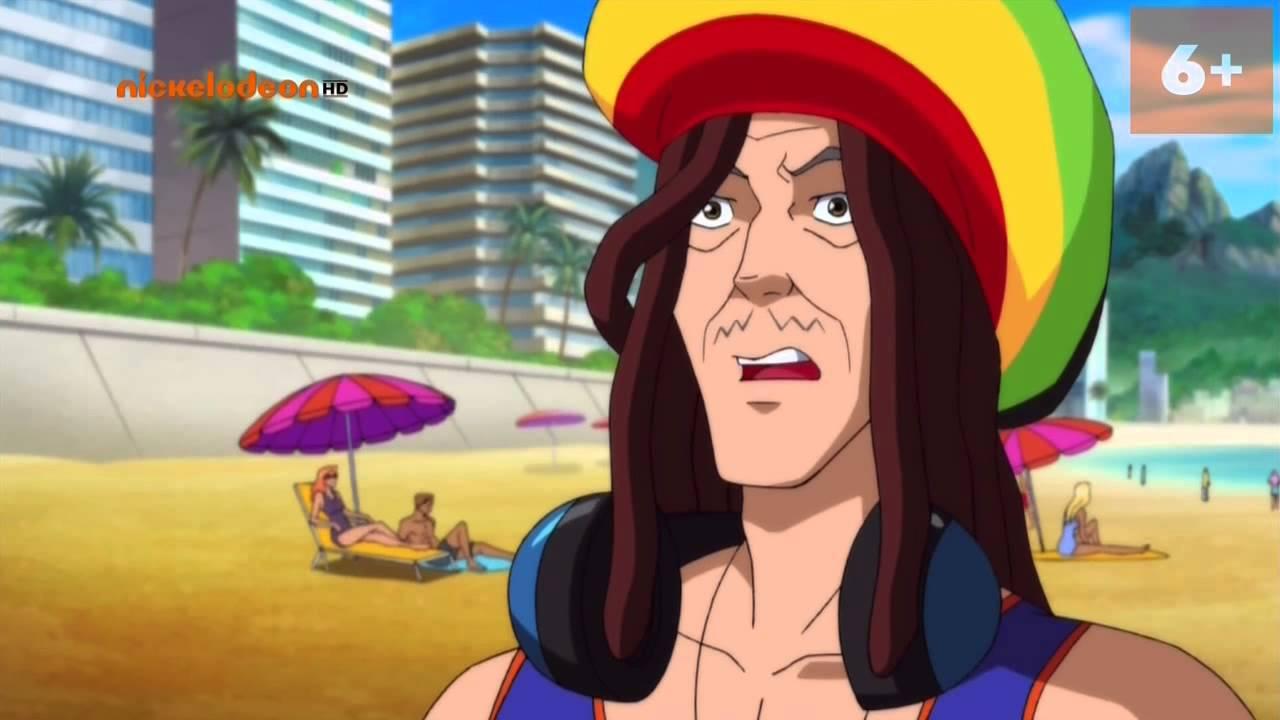 Download Totally Spies Season 6 episode 22 HD (ENG) Jungle Boogie (Original)