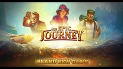 The Epic Journey Slot Machine Game