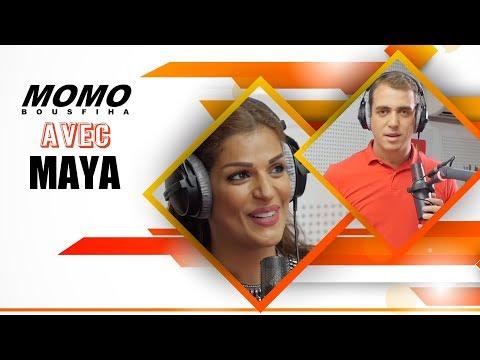 Maya avec Momo - مايا مع مومو - الحلقة الكاملة