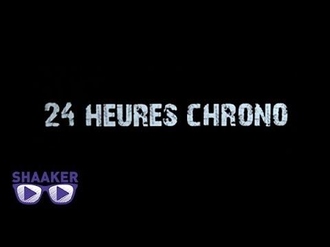Comment Faire Une Bande Annonce De 24h Chrono Shaaker Youtube