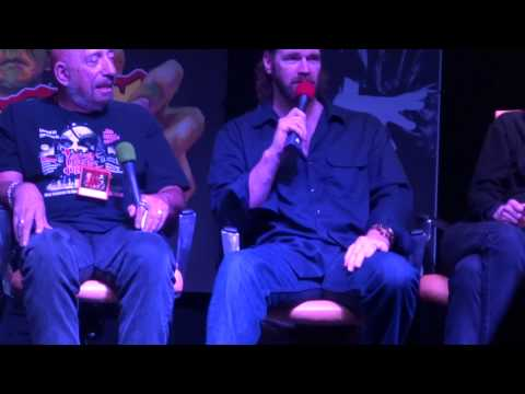 DEVILS REJECTS PANEL
