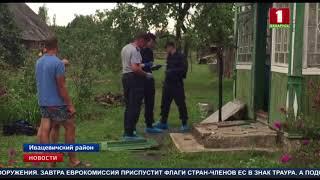 Открывший стрельбу на поражение по милиционерам в Ивацевичском районе мужчина задержан