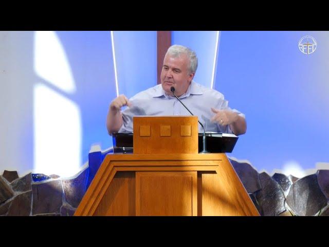 Serviciu divin - predica pastor Iosif Dragomir - 25.07.2021 - seara