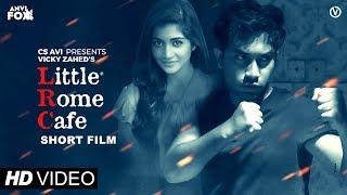 Little Rome Cafe | Bengali Short film 2019 | Jovan | Vicky Zahed | Bangla Short Film