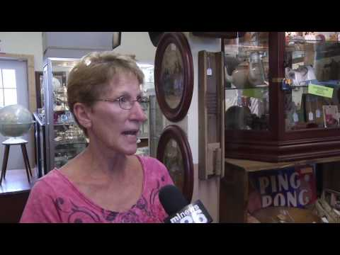 Local Antique Store Celebrates 30 Years in Business