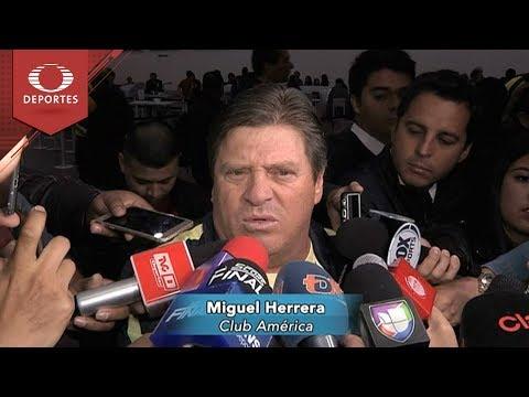 Águilas del América vuelan a Panamá | Televisa Deportes