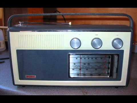 Vintage Generic Radio (no station ID) Jingles