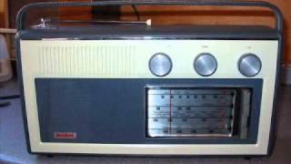 Vintage Generic Radio Jingles