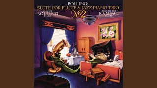 Suite No. 2 for Flute & Jazz Piano Trio: II. Amoureuse