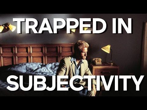 Memento — Trapped in Subjectivity
