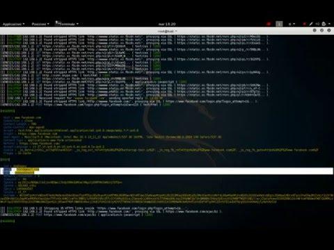 BetterCAP stable documentation