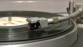 VINYL HQ JOHN BARRY 007 James Bond Octopussy soundtrack album complete side 1 / Sony PSB80 Biotracer