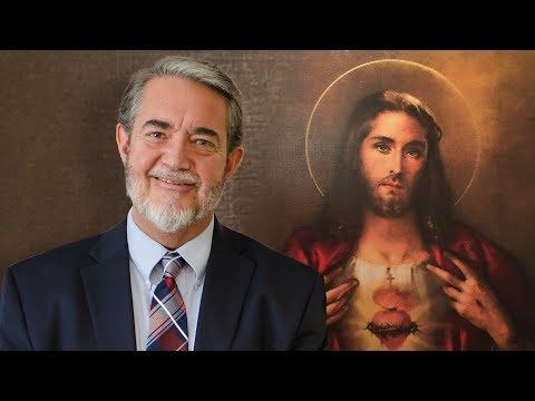 Scott Hahn on the Sacred Heart of Jesus