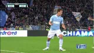 Highlights Lazio - Udinese 3-0
