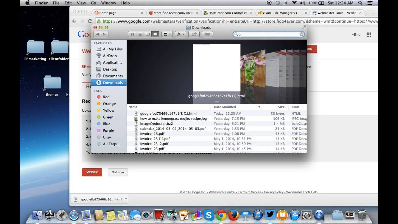 how to generate a sitemap in magento youtube