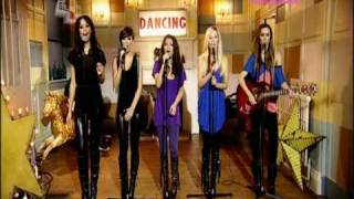 The Saturdays - Issues (Live Acoustic on The Month With Miquita) Jan