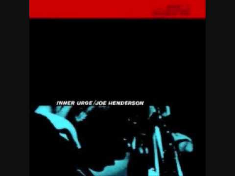 Joe Henderson - Isotope