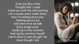 Selena Gomez - Back to you (lyrics) Video