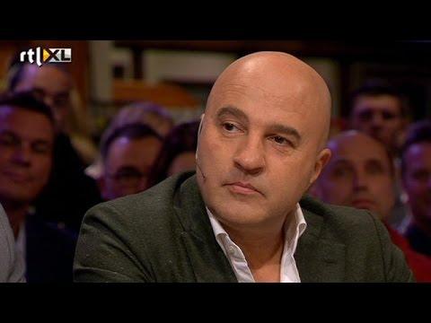 'Bewijs tegen Holleeder ligt niet voor het opschep - RTL LATE NIGHT