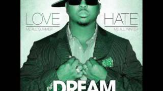 The Dream Feat T.i-Make up bag instrumental W/D link