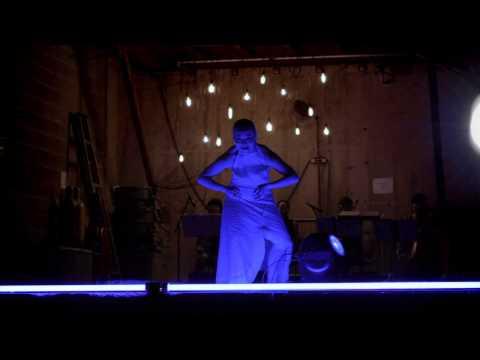 "Degenerate Art Ensemble: Predator's Songstress ""Yomamba"""