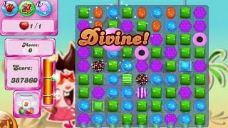 Candy Crush Saga iPhone Gameplay #17
