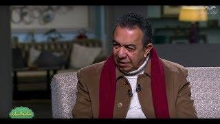 صاحبة السعادة | جمال عبد الحميد يكشف سر خناقة عادل إمام بسبب إرابسك
