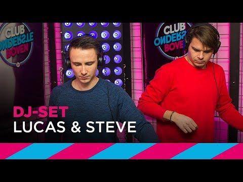 Lucas & Steve (DJ-set) | SLAM!