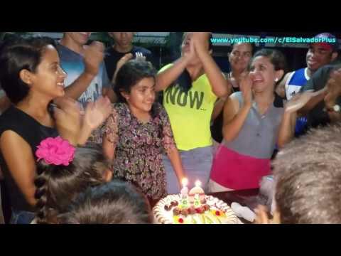 10-  Qué Rico Pastel Vamos a Comer - Cumpleaños De Cristina 10 de 10
