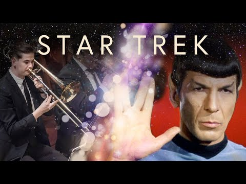 Star Trek // The Danish National Symphony Orchestra (Live)