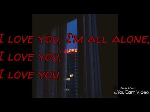 Yorqinxo'ja Umarov I Love You Lyrics