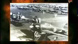 Истребители Второй Мировой войны (2013) (Серии: 4 из 4)