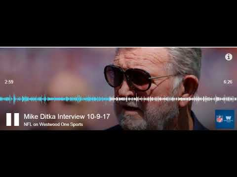 Mike Ditka Falsely Claims Black People Have Not Been Oppressed In 'Last 100 Years'