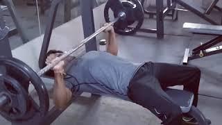 Bodyfuel Gym