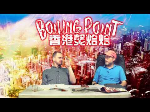 """Boiling Point香港㷫烚烚 EP 13 -  Boiling Point HK: Stephen & Ben discuss KMB bus designed """"  - 20170506a"""